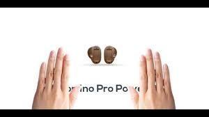 تجویز سمعک اتیکن Ino و Ino pro