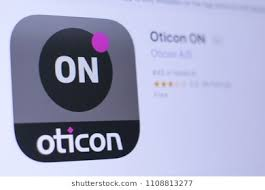 نرم افزار Oticon On
