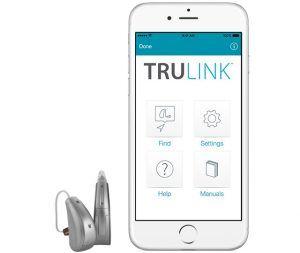نرم افزار موبایلی ترولینک (TRUlink)