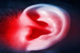 دلایل کم شنوایی