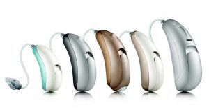 تکنولوژی ear سمعک یونیترون