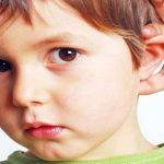 ارزیابی شنوایی کودکان