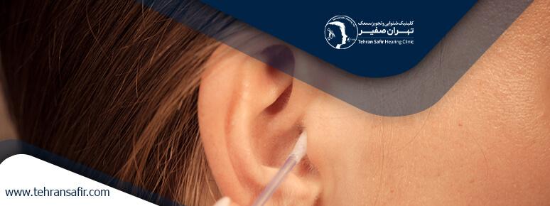 بیماری های گوش داخلی