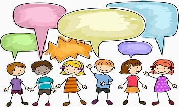 زبان آموزی در گروه همسالان
