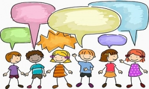 زبان آموزی کودکان و نقش مادران