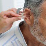 مدیریت کم شنوایی در سالمندان