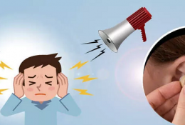 کم شنوایی ناشی از نویز
