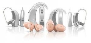 درمان کم شنوایی گوش با سمعک