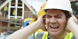 درمان کم شنوایی شغلی