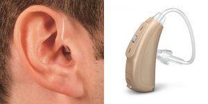 قیمت انواع سمعک گوش