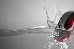 سمعک ضد آب