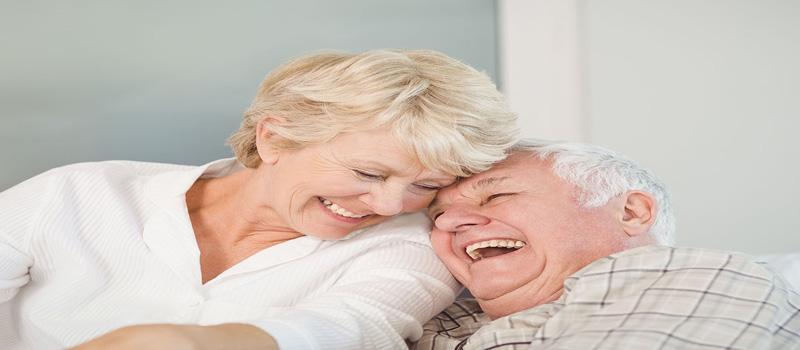 سمعک برای سالمند
