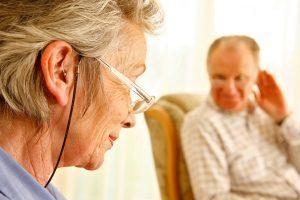 سمعک پشت گوشی دیجیتال بهترین انتخاب برای سالمندان