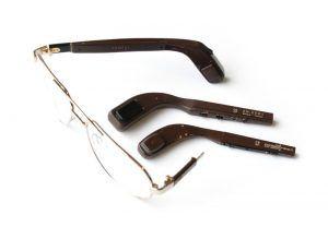 سمعک عینکی اتریشی (BHM)