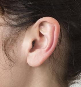 مدل سمعک داخل گوش