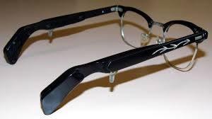 قیمت سمعک عینکی