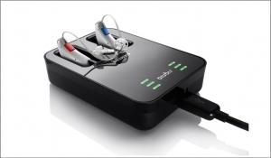 باتری سمعک قابل شارژ Lithium- ion