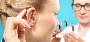 راه درمان وزوز گوش