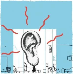 انواع وزوز گوش وزوز عینی و وزوز فردی