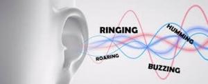 صدای زنگ گوش یا وزوز گوش نشانه چیست